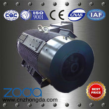 100 kw ac motor 110kw 150hp electric motor 120 hp electric motor