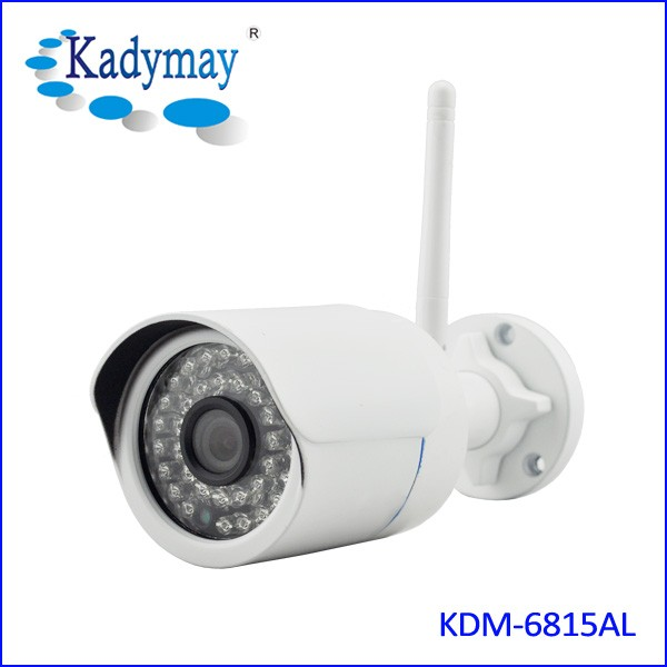 China low cost wireless security alarm system!!! wifi 1080p outdoor ir ip camera, support P2P/onvif/poe/mobile view