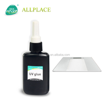 UV Glue for Glass to Metal Glass to Glass Bonding Resin