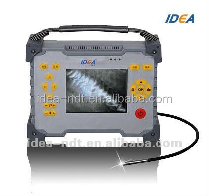 High-luminance Video monitoring Machine/Borescope