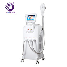 shr ipl e-light laser wrinkle removal wax machine for hair removal legs