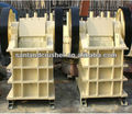 Jaw Crusher Manufacture for Primary and Secondary crushing