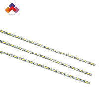 3mm narrow rigid Led Strip bar with 4014 smd led bar