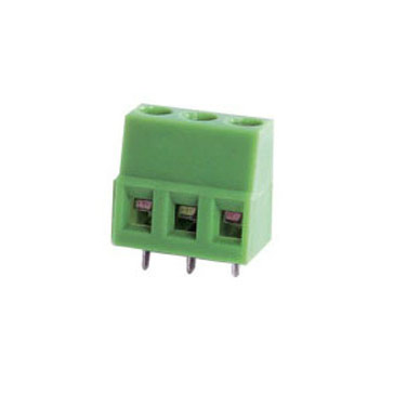 PCB Screw Terminal Connector 3 way