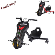 coolbaby easy power rider for sale 360 kids kick new smart drifting 3 wheel electric scooter