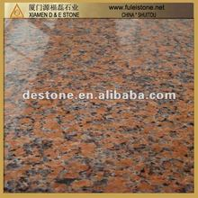 Maple Red granite coating