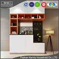 modern hot sale shoe cabinet for home using