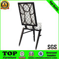 Perfect Imitated Wood Chair for royal furniture