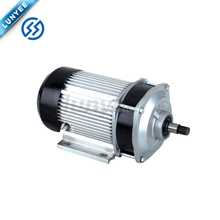 High power electric tricycle 60v 1800w permanent magnet brushless motor