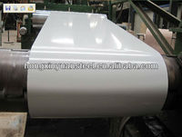 Manufacturer supply colorful printed ppgi sheet metal roofing cheap with high quality