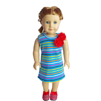 JC 118 18 Inch Doll Clothes