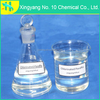 Factory supply Chlorinated Paraffin 52 used as sealants and mastics