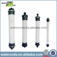 pvdf hollow micro uf filter membrane for household water purification