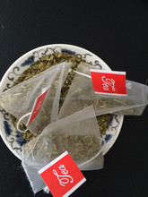OEM Tea Bags 14 Day Detox Tea/Skinny Tea Yerba Mate Novel And Solid Pyramid/Triangular Nylon Tea