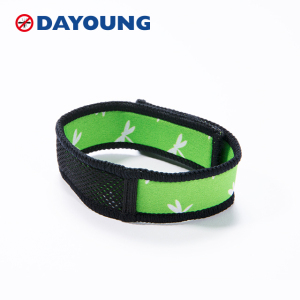 Pest Control Insect Wristband Anti Mosquito Bug Band Mosquito Repellent Bracelet