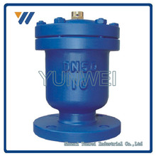 Ductile Cast iron Automatic Air Release Valve Water Air Relief Valve
