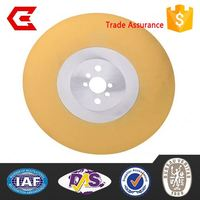 Newest factory sale excellent quality hss circular saw blade for stone cutting on sale