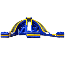 New types adult size huge water slide inflatable,inflatable giant trippo water slide,beach large water slide for sale