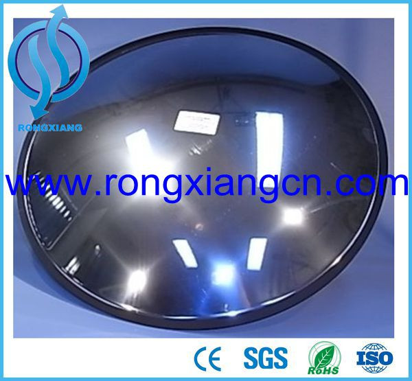High reflective Plastic Convex Concave Mirror for Eduction