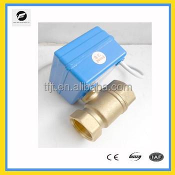 Mini 3v Dc Motor Valve For Irrigation Solar Water Heater Equipmens Washing Machines Buy