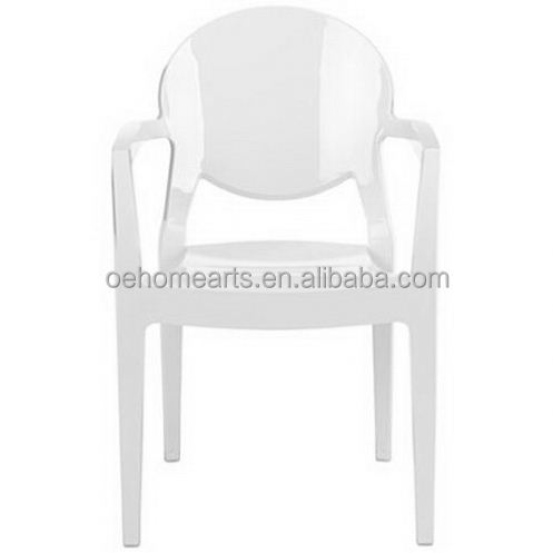 Good performance china factory direct sale low price hanging swing bubble acrylic chair