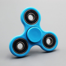 Simple version newly design 360 spinner hand crazy spinner toy