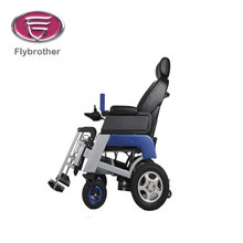 Remote control stair climbing electric wheelchairs specifications