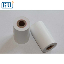 a4 pre-printed chemical adhesive thermal transfer sticker paper 80x80 jumbo roll price