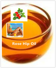 Rose Hip Seed Oil For Skin Care