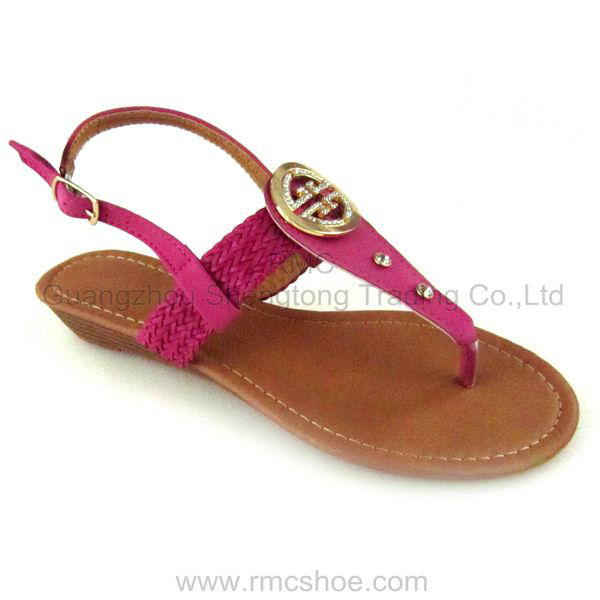 RMC ankle fushia fashion casual men shoes