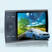 Good quality 2.7 inch FHD 1080p car cam corder with HOLD function