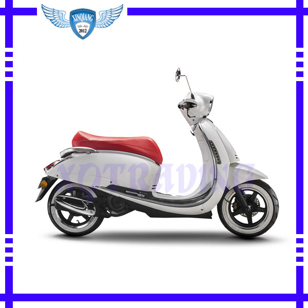 High Quality Scooter 50CC 50XQ-Selfdom