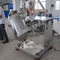 3d spice powder and granule mixer