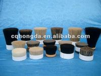 CHUNGKING PIG HAIR BRISTLES / BOILED BRISTLE