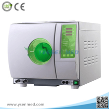 newly-designed model with opening water tank portable dental autoclave sterilizer
