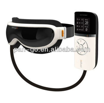 Eye massager manufacturer with heating air pressure vibrating