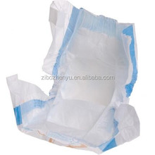 Water super absorbent polymer Material for diaper,sanitary napkins,nursing pad zhenyu sap