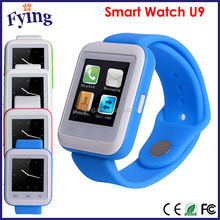 colorful u9 smart watch use blue tooth bluetooth