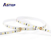 Shenzhen factory ultra thin high brightness 12v 24V LED strip light led ribbon