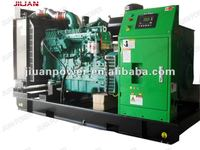 generator electric 220v 10kw CD-C250kva powered by cummins engine 6LTAA8.3-G2