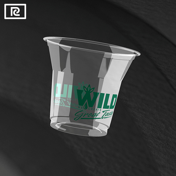 K-R150Y-P PP 5oz 150ml disposable - injection molding plastic cup