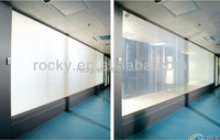 high quality smart glass switchable glass