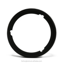 45 DEGREE MC 901 NYLON PRECISION MACHINING HELICAL CYLINDRICALGEAR TRANSMISSION ,PLASTIC SPROCKETS CHAIN WHEEL
