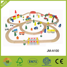Wooden Educational Baby Toys