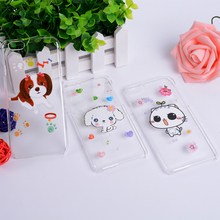 Cell phone case for iphone 6 7 case cute animal shaped phone case for phone 7