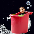 Food grade PP5 plastic bathtub for baby for kids