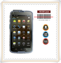 hp ipaq C5 S Android V4.2.2 barcode scanner tablet, have wrist strap and protect case c5s