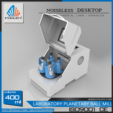 Nano Scale Vertical Powder Grind Mills Price, Small 0.4L Lab Planetary Ball Mill