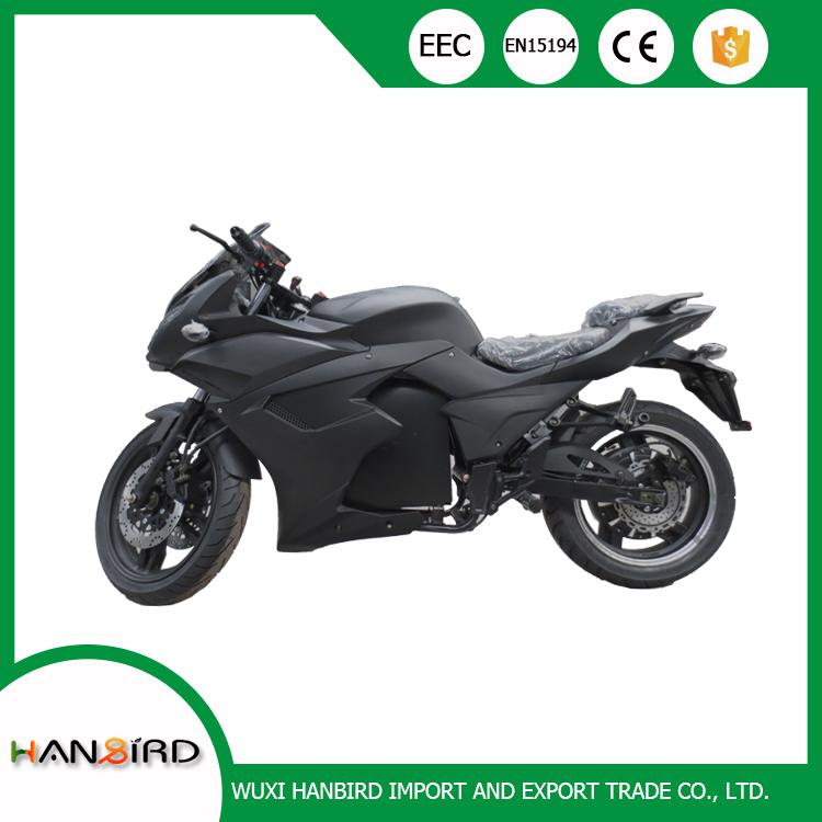 2000w to 9000w Electric Moped for motorcycle market