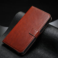 for galaxy note 3 flip cover, retro book leather case for samsung galaxy note 3